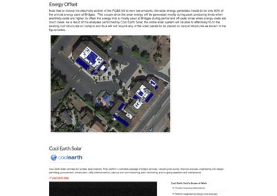 BCC Solar Project